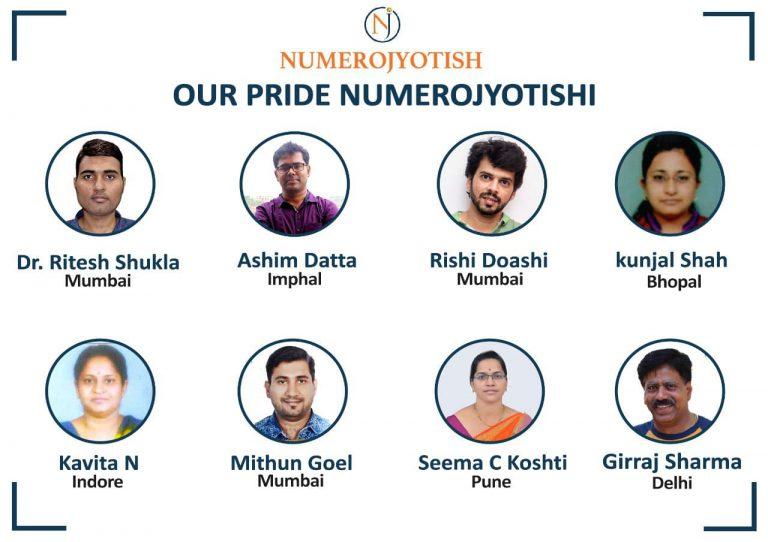 Pride Numerojyotishi | Numerojyotish.com